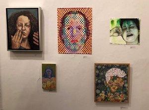 Civil Discourse @ Kibbee Gallery, Atlanta, GA